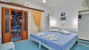 Deluxe Double Room, Hotel Aphrodite of Milos | Milos Hotels | Milos Holidays | Milos | Cyclades | Greece