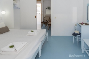 Deluxe Apartment, Hotel Aphrodite of Milos | Milos Hotels | Milos Holidays | Milos | Cyclades | Greece